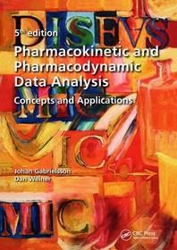 [해외]Pharmacokinetic and Pharmacodynamic Data Analysis