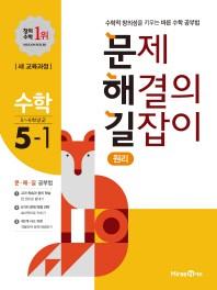 초등 수학 5-1(원리)(2020)(문제 해결의 길잡이)(5판)