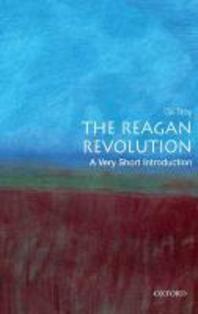 [해외]The Reagan Revolution