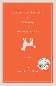 [해외]The Curious Incident of the Dog in the Night-Time (Hardcover)