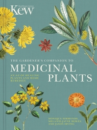 [해외]The Gardener's Companion to Medicinal Plants