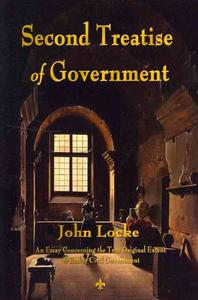 Second Treatise of Government