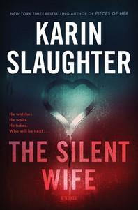 [해외]The Silent Wife (Hardcover)