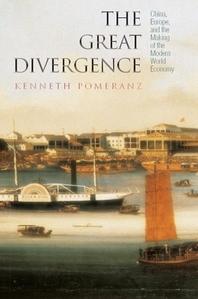 [해외]The Great Divergence (Paperback)