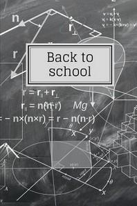 [해외]Back to school (Paperback)