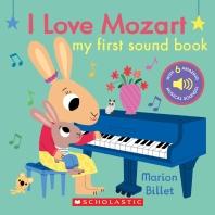 [해외]I Love Mozart