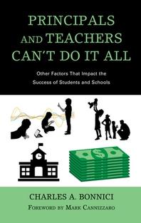 [해외]Principals and Teachers Can't Do It All (Hardcover)