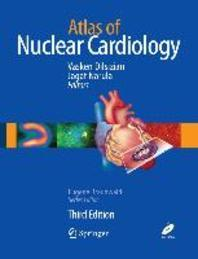 Atlas of Nuclear Cardiology [With DVD ROM]