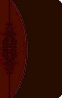 [해외]Wesley Study Bible-Ceb (Imitation Leather)