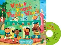 Knick Knack Paddy Whack(CD1장포함)(Pictory Set PS 57)