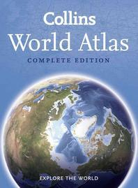 [해외]Collins World Atlas, Complete Edition