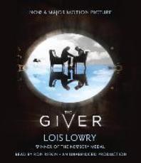 [해외]The Giver (Compact Disk)