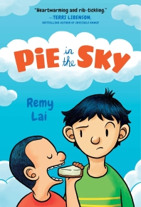 [해외]Pie in the Sky