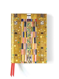 Klimt: Stoclet Frieze (Foiled Journal) 미사용