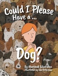 [해외]Could I Please Have a Dog? (Hardcover)