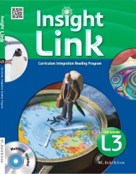 Insight Link. 3(CD1장포함)