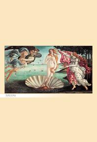 비너스의 탄생 - 산드로 보티첼리(Sandro Botticelli) (e오디오북)
