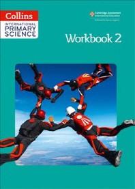 [해외]Collins International Primary Science - Workbook 2 (Paperback)
