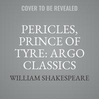 [해외]Pericles, Prince of Tyre