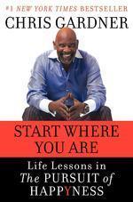 [해외]Start Where You Are (Hardcover)