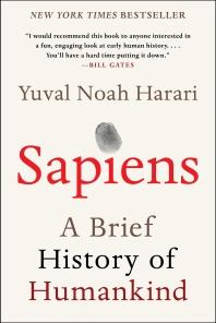 [해외]Sapiens (Paperback)