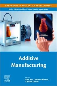 [해외]Additive Manufacturing