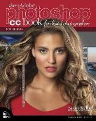 [해외]The Adobe Photoshop CC Book for Digital Photographers