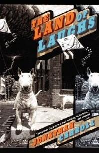 [해외]The Land of Laughs (Paperback)