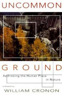 [해외]Uncommon Ground