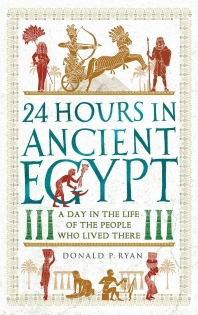 [해외]24 Hours in Ancient Egypt