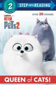[해외]Queen of Cats (the Secret Life of Pets 2)