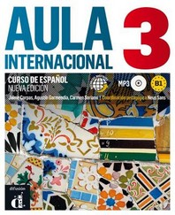 Aula Internacional 3 Ned - Livre Eleve + Cd