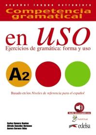 Competencia Gramatical en uso A2_2015