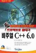 비주얼 C++ 6.0(프로젝트로끝내기)(S/W포함)
