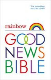 [해외]Rainbow Good News Bible