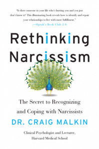 [해외]Rethinking Narcissism