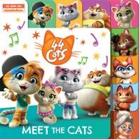 [해외]44 Cats