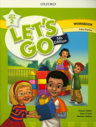 Let's Begin. 2: Let's Go(Workbook)(with Online Practice)
