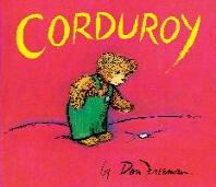 [해외]Corduroy