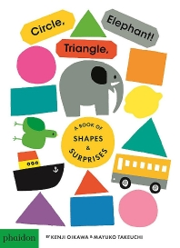 Circle, Triangle, Elephant