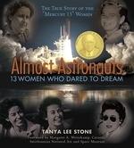 [해외]Almost Astronauts (Hardcover)