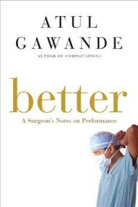 [해외]Better (Hardcover)