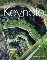 Keynote SB. 2(with online workbook)