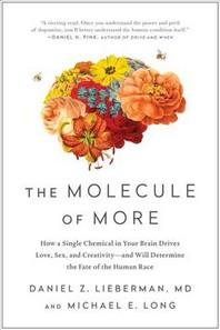 [해외]The Molecule of More (Hardcover)