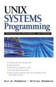 [해외]Unix Systems Programming