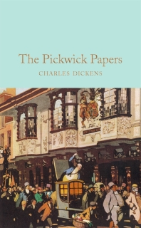 [보유]Pickwick Papers