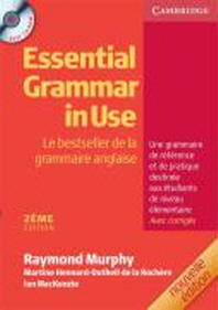 Essential Grammar in Use [With CDROM]