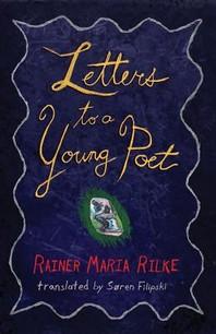 [해외]Letters to a Young Poet (Paperback)