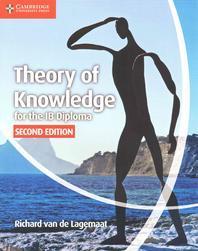 [해외]Theory of Knowledge for the Ib Diploma