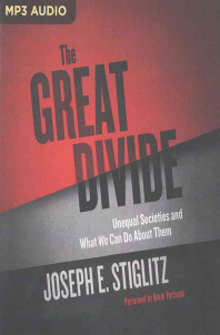 [해외]The Great Divide (MP3 CD)